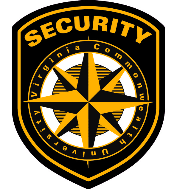 Commissioned for the Academic Security division of Virginia Commonwealth University