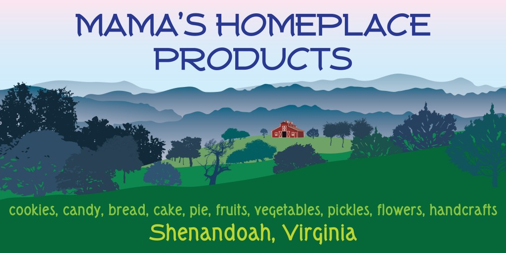 Mama's Homeplace Products