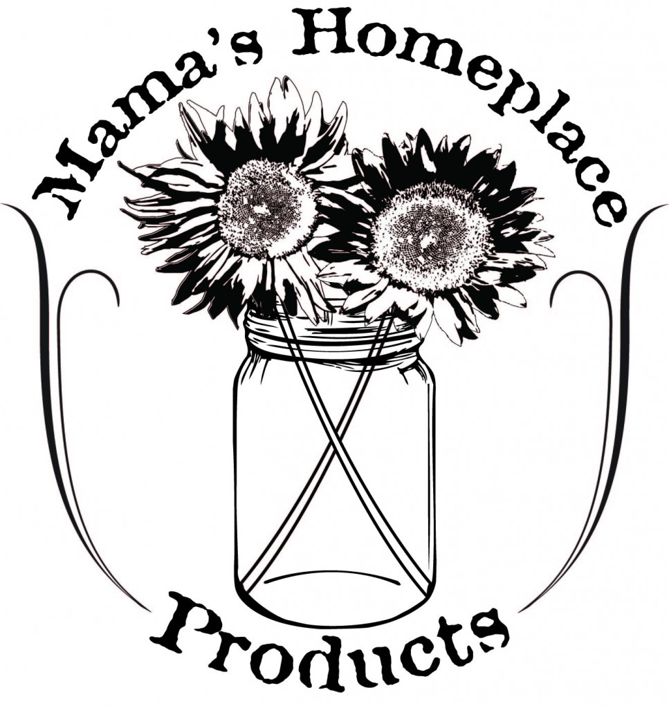 Mama's Homeplace Products Logo